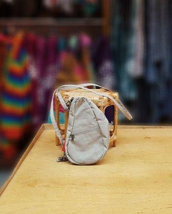 Sierra Nylon Baglett by Heathly Back Bags