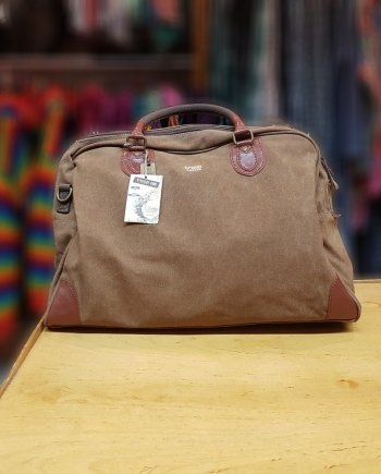 troop-london-classic-large-canvas holdall-trp0263