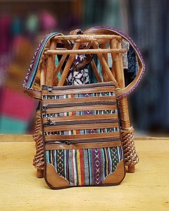 3 Zip Handy bag by Ibu Indah_4