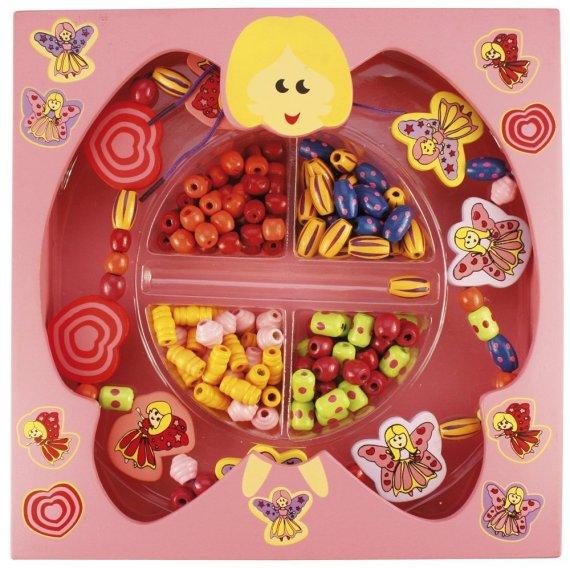 Fairy Bead Box