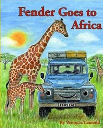 Fender Goes to Africa