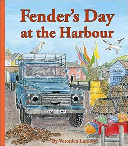 Fenders Day at the Harbour