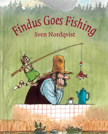 Findus Goes Fishing Hatwthorn Press