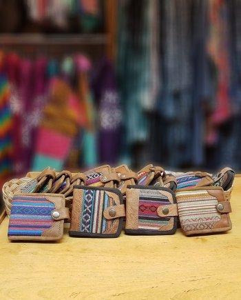 Nepalese wallet