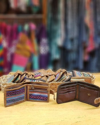 Nepalese Bags & Wallets