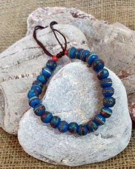 Yak Jewellery
