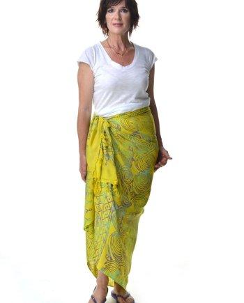 Ibu Indah Batik Sarong