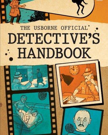 The official detectives handbook