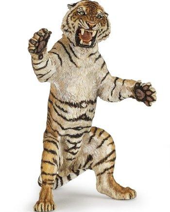 Papo Tiger Standing, Figurine