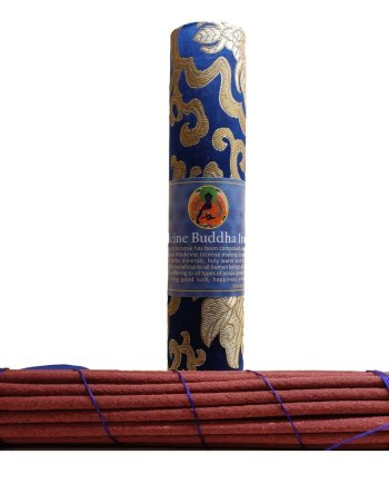 Bhutan Incense Medicine Buddha