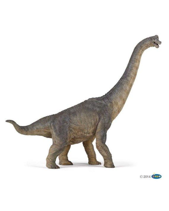 Papo Brachiosaurus Dinosaur