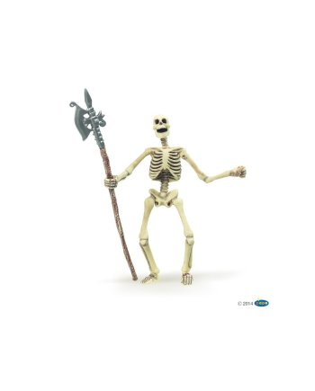 Papo Skeleton, Fantasy World Figurine
