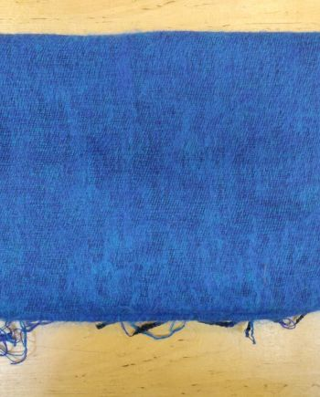 Yak Wool Mid Blue