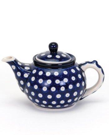 Blue Eyes Medium Teapot