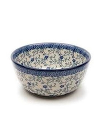 Forget Me Not Cereal Bowl