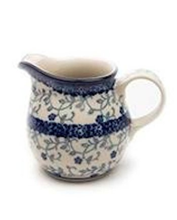 Forget Me Not Creamer