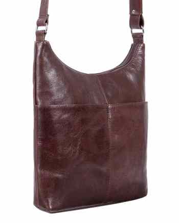 Saccoo Menuco Red Bag