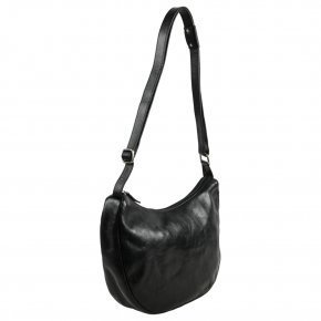 Saccoo Ranco Black Bag