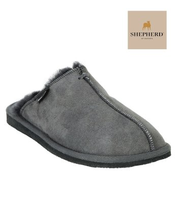Shepherd Hugo Men's Mule Slipper