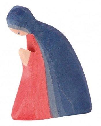 Ostheimer Mary