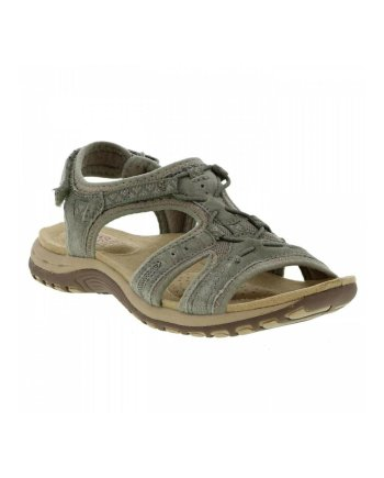Earth-Spirit-Fairmont-Sage-Green Sandal