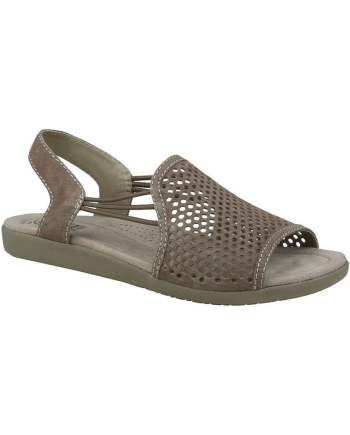 Earth Spirit Longbeach Molasses Sandal