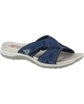 Earth Spirit Wickford Navy Blue Sandal