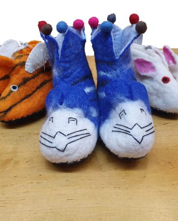 Adult Animal Slippers