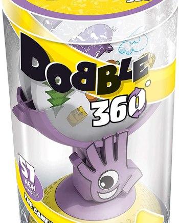Asmodee Dobble 360