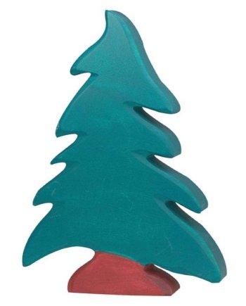Holztiger Conifer