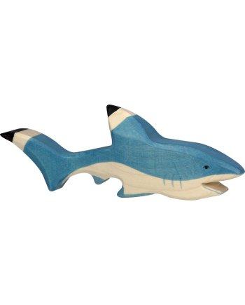 Holztiger Shark