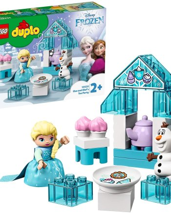 LEGO 10920 Frozen II Elsa and Olaf's Ice Party