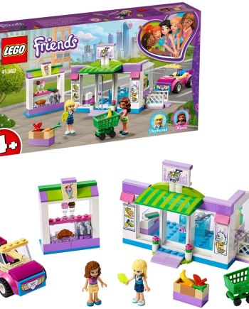 LEGO 41362 Friends Heartlake City Supermarket Grocery Store Set