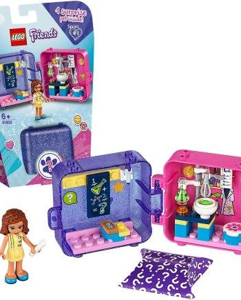 LEGO 41402 Friends Olivia's Play Cube