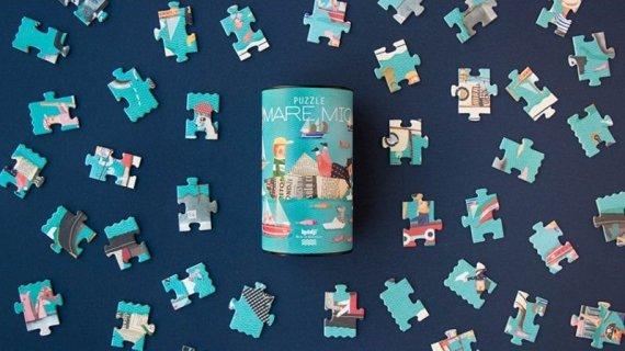 Mare Mio puzzle