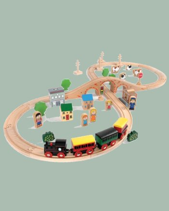 BRIO & Bigjigs Train Tracks