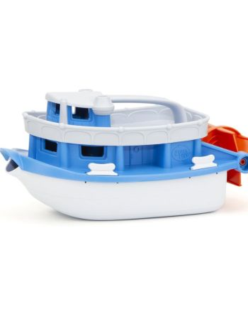 Paddle Boat by Bigjigs