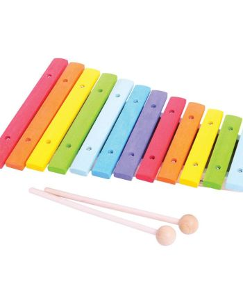 Snazzy Xylophone by Bigjigs