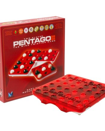 Pentago Game
