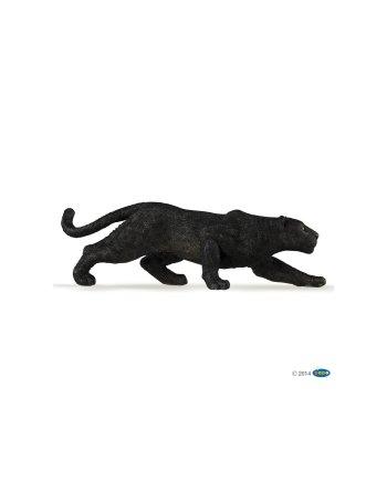 Papo Black Leopard