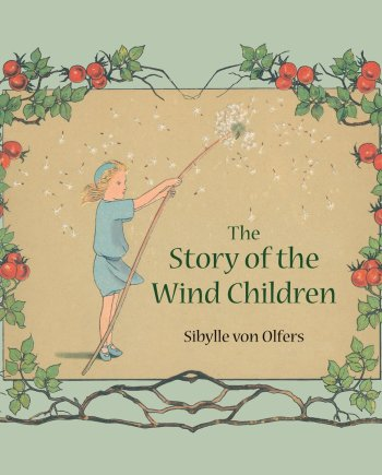 The Story of the Wind Children Mini edition