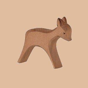 Woodland Animals by Holztiger