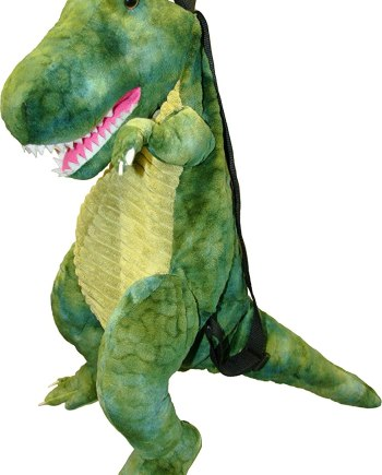 Great Gizmos Backpack T-Rex