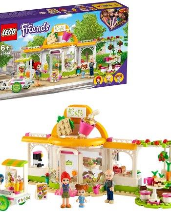 LEGO 41444 Friends Heartlake City Organic Café Playset