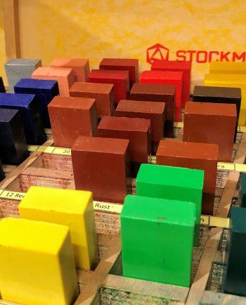 Stockmar Crayons (Sticks & Blocks)