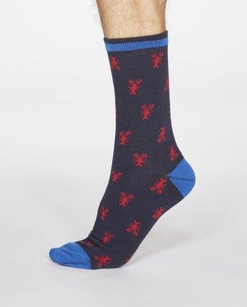 Thought Carlos Sea Sock