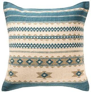 Namaste Cushion Cover Kovalam Kilim