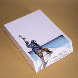 Simon Drew Everest Pad Block
