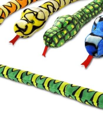 150cm Soft Toy Snake