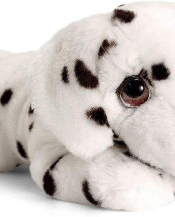 25cm Dalmatian Cuddle Puppy